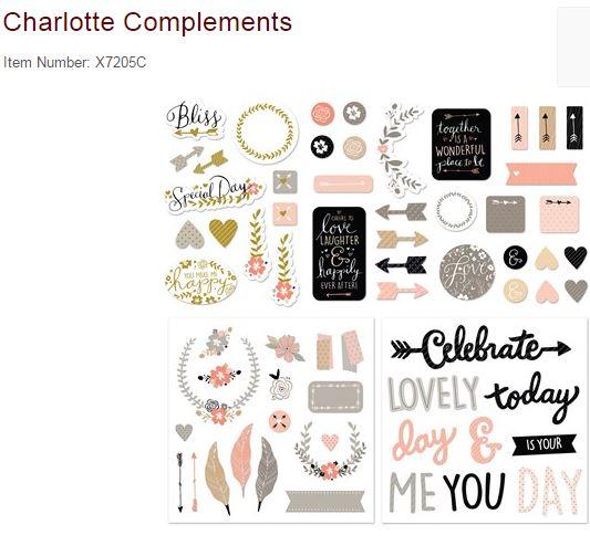 Charlotte comps