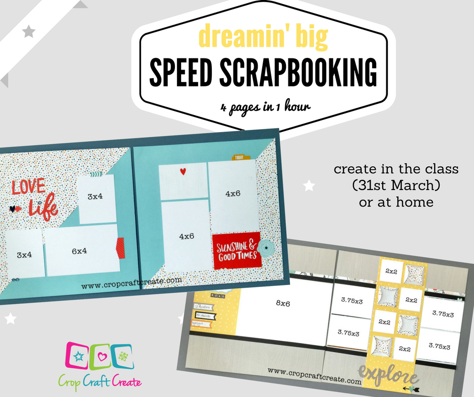 speed-scrapbooking