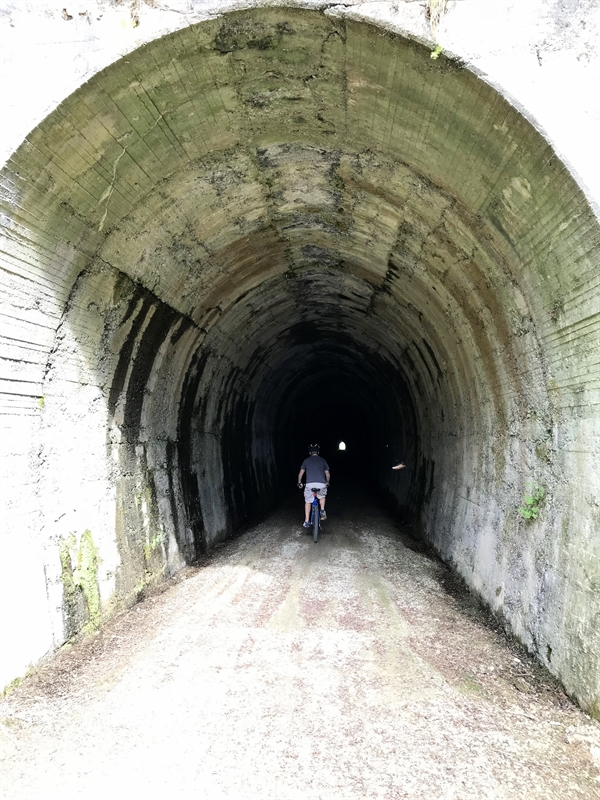 Big Hill Tunnel