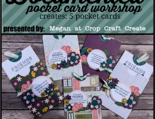 Pocket card workshop - Documented