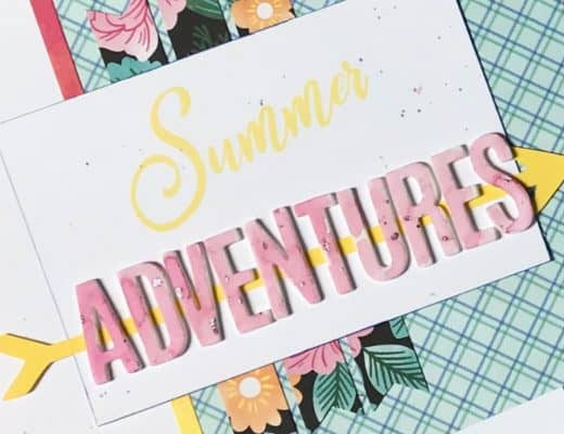 Celebrate Today - Summer Adventures